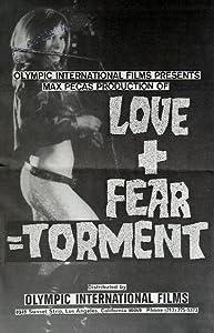 Funny downloads movie La peur et l'amour France [480x640]