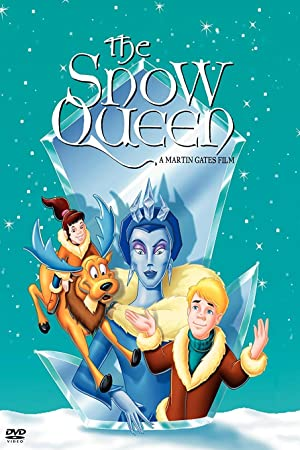 Where to stream The Snow Queen