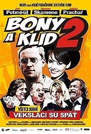 Bony a klid II Poster