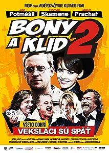 Full free movie downloads online Bony a klid II by [720x594]