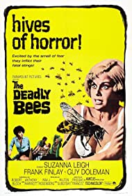 The Deadly Bees (1967) Poster - Movie Forum, Cast, Reviews
