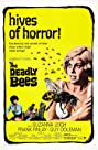 The Deadly Bees (1966) Poster
