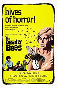 Watch 3gp online movie The Deadly Bees [720px]