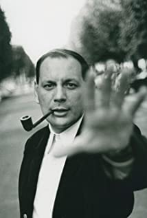 Hans Abramson Picture