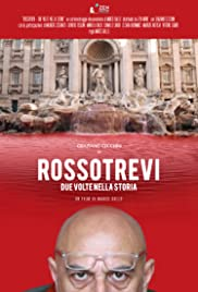 Rossotrevi - The red fountain