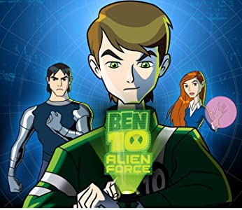 English movie to watch online for free Ben 10: Alien Force [1280p]