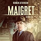 Rowan Atkinson in Maigret (2016)