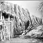 Georges Méliès in Les aventures de Robinson Crusoé (1903)