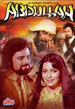 Zeenat Aman Abdullah Movie