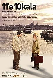 11'e 10 kala(2009) Poster - Movie Forum, Cast, Reviews
