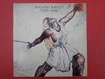Top downloaded netflix movies Spandau Ballet: Highly Strung [BluRay]