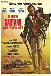 If You Meet Sartana... Pray for Your Death (1968) Poster - Movie Forum, Cast, Reviews