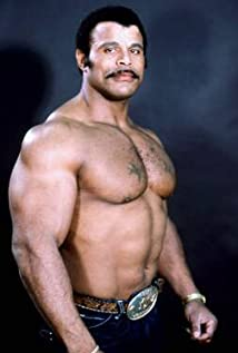 Rocky Johnson Picture