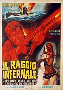 Websites for watching latest english movies Il raggio infernale Sergio Grieco [2048x2048]