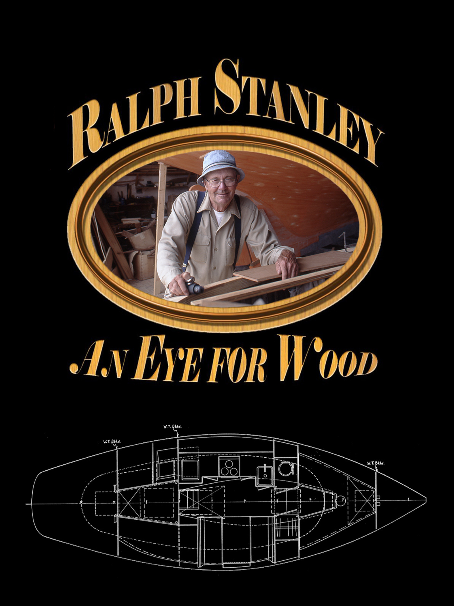 Ralph Stanley: An Eye for Wood on FREECABLE TV