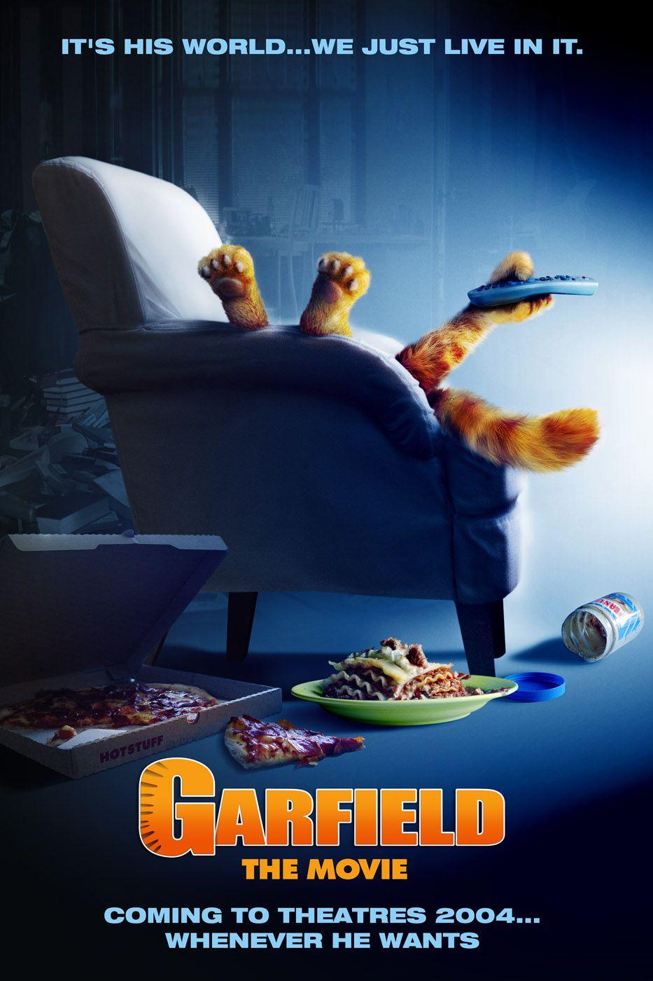 garfield 2004 free download