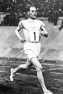 Paavo Nurmi Picture