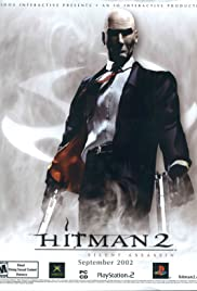 Hitman 2: Silent Assassin (2002) Poster - Movie Forum, Cast, Reviews