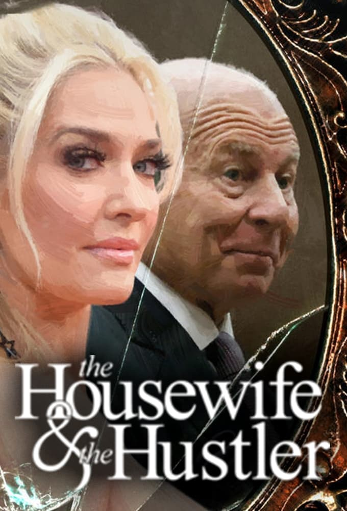 The Housewife and the Hustler (2021)