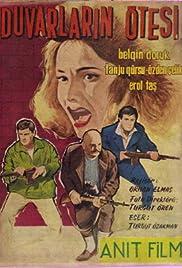 Duvarlarin ötesi Poster