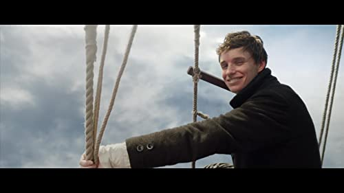 The Aeronauts - In Theaters Now