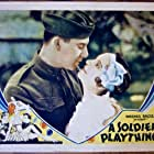 A Soldier's Plaything (1930)