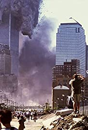 In the Shadow of the Towers: Stuyvesant High on 9/11 Poster