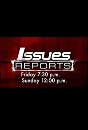 Issues Reports Poster