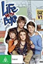 Life with Boys (2011) Poster