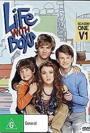 Life with Boys Poster - TV Show Forum, Cast, Reviews