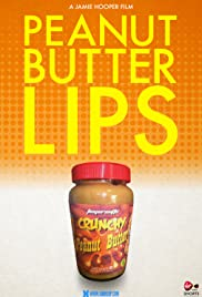 Peanut Butter Lips Poster