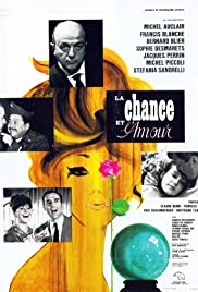 Chance at Love Poster