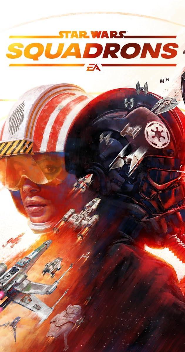 Star Wars Squadrons Video Game 2020 Imdb