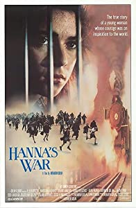 Full movies you can watch Hanna's War by [x265]