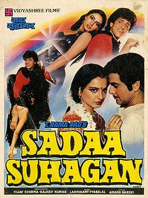 Sadaa Suhagan movie, song and  lyrics
