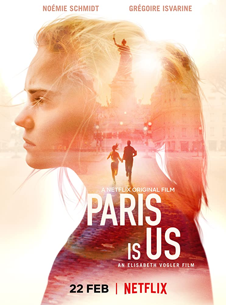 Paris est à nous (2019) Streaming VF