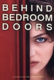 Behind Bedroom Doors Poster