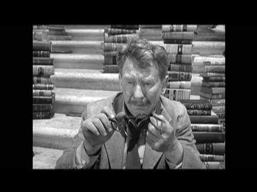 The Twilight Zone: Season One Blu-Ray
