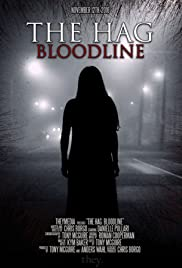 The Hag: Bloodline Poster