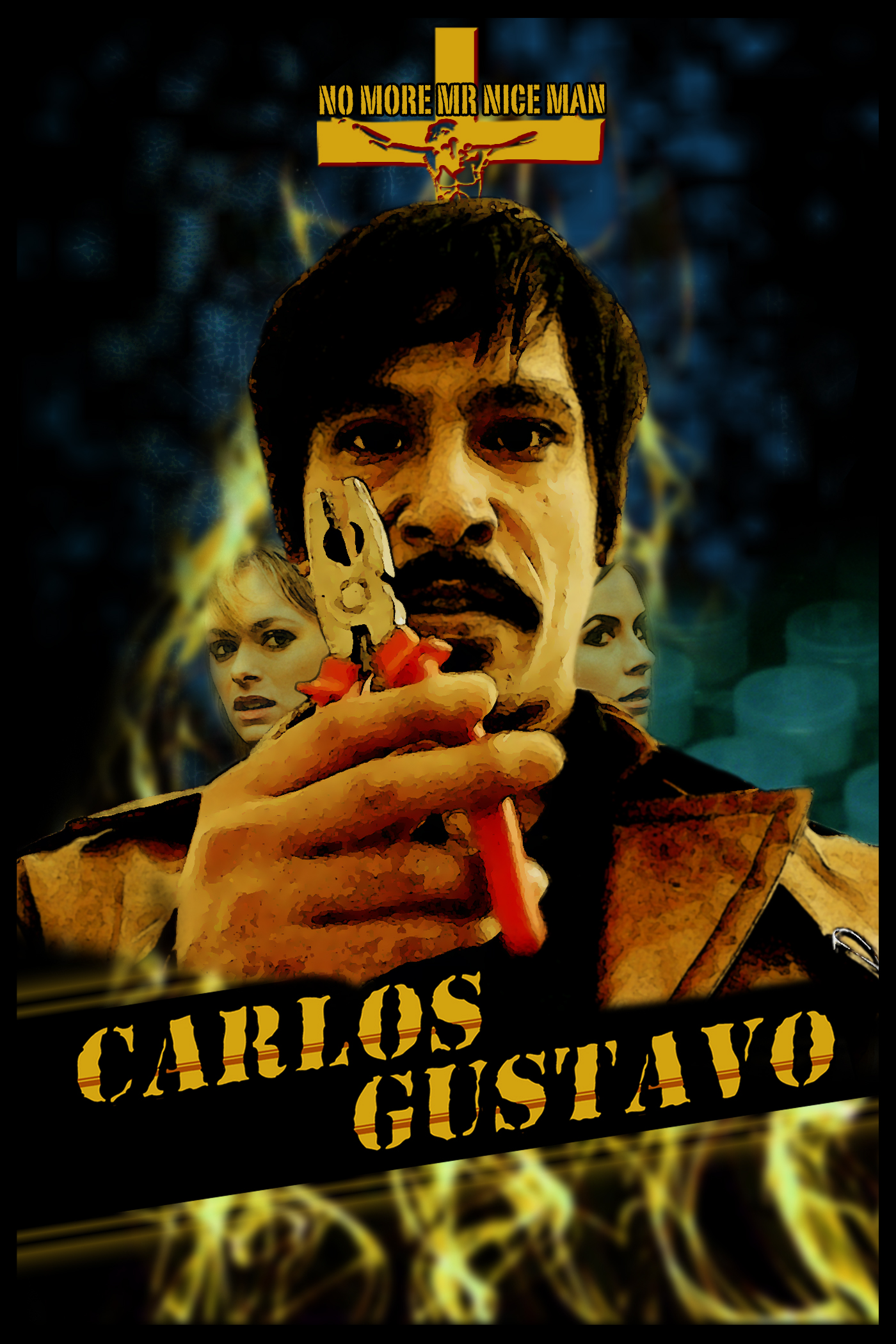 Carlos Gustavo on FREECABLE TV