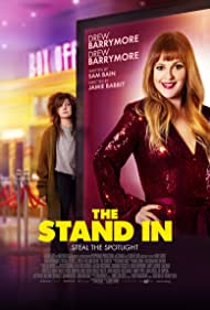 Drew Barrymore in The Stand In (2020)
