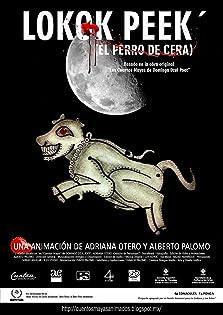 El perro de cera (2012)