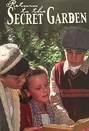 Return to the Secret Garden(2000) Poster - Movie Forum, Cast, Reviews