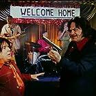 Danny DeVito and Jon Polito in It's Always Sunny in Philadelphia (2005)