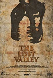 The Lost Valley Poster