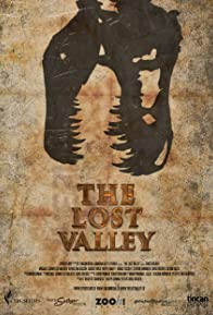 Primary photo for The Lost Valley