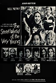 The Secret World of the Very Young Poster