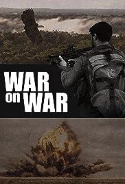 War on War Poster