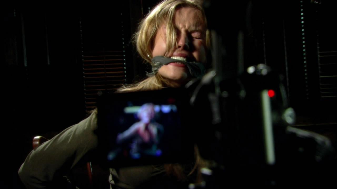 Agnes Bruckner in Vacancy 2: The First Cut (2008)