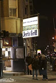 Primary photo for Jeri's Grill